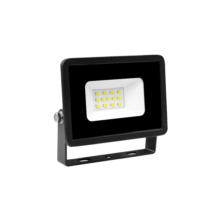 257 ELM Led reflektor 10W 6500K 800lm IP65