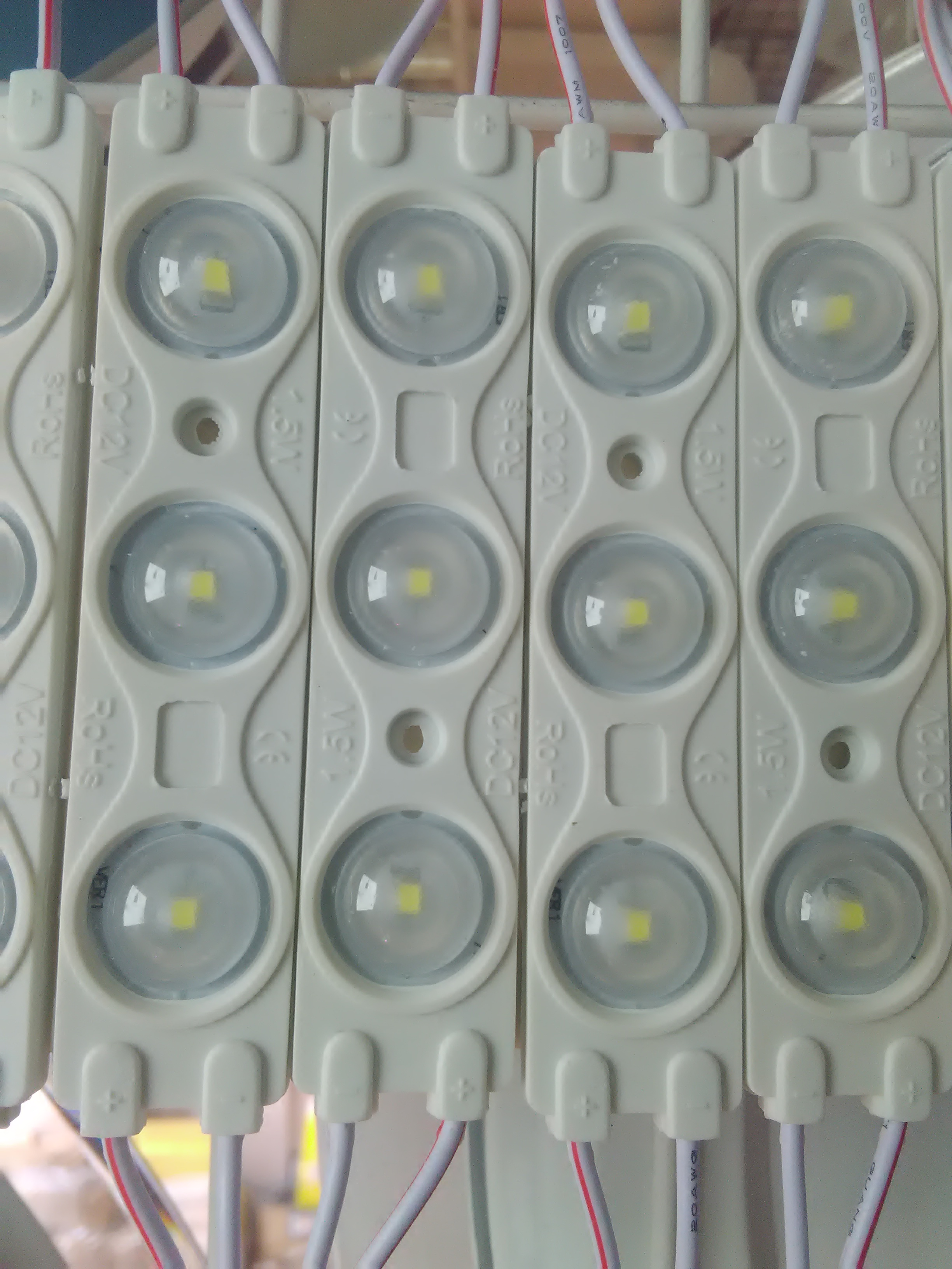 3613 LRI5125 Led modul 1.5W IP67