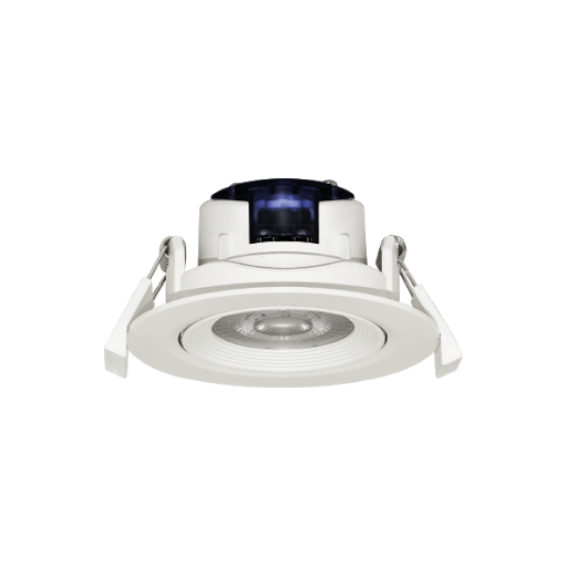 2726 BRY Led spot 5W IP44 3000K za kupatilo