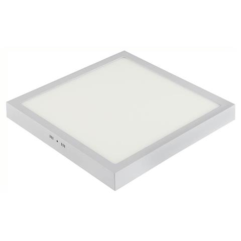 1581 ELV Led panel 32W 400x400 6400K Nadgradni