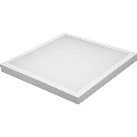 ELV Led panel 40W 500x500 6400K Nadgradni