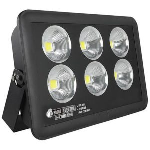 3637 ELV Led reflektor 300W Panter 300 6400K