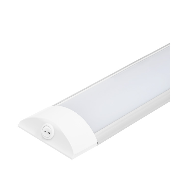 2592 ELM Led zidna lampa 35.2W 5000K IP20