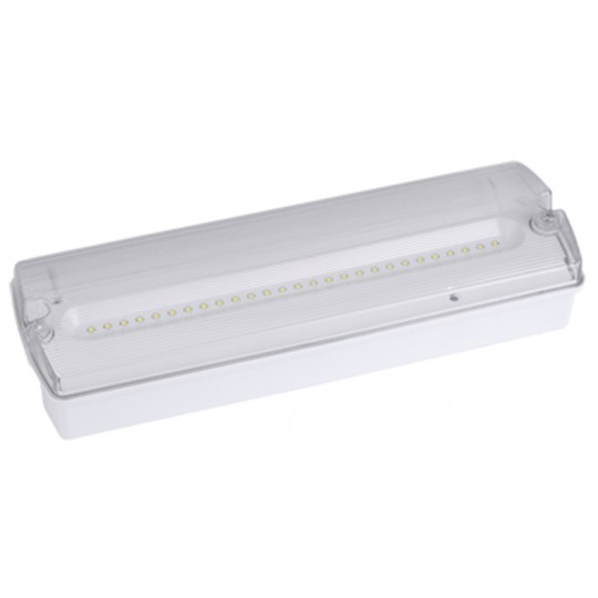 3062 M627L LED Panik lampa 27LED IP65
